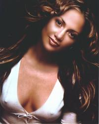Jennifer Lopez - 8 x 10 Color Photo #1