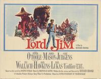 Lord Jim - 11 x 14 Movie Poster - Style A