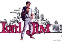 Lord Jim - 11 x 17 Movie Poster - French Style B