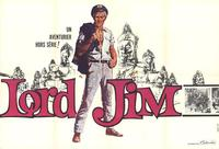 Lord Jim - 27 x 40 Movie Poster - French Style B