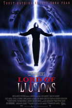 Lord of Illusions - 11 x 17 Movie Poster - Style A