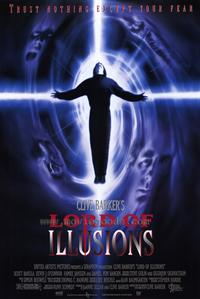 Lord of Illusions - 27 x 40 Movie Poster - Style A