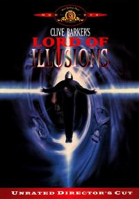 Lord of Illusions - 27 x 40 Movie Poster - Style B