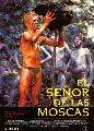 Lord of the Flies - 11 x 17 Movie Poster - Spanish Style A