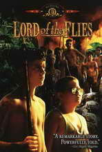 Lord of the Flies - 27 x 40 Movie Poster - Style B