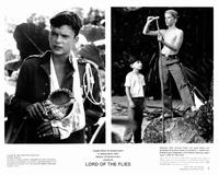 Lord of the Flies - 8 x 10 B&W Photo #5