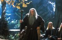 Lord of the Rings Trilogy - 8 x 10 Color Photo #4