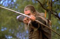 Lord of the Rings 1: The Fellowship of the Ring - 8 x 10 Color Photo #28