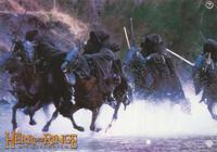 Lord of the Rings 1: The Fellowship of the Ring - 8 x 10 Color Photo Foreign #1