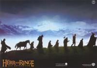 Lord of the Rings 1: The Fellowship of the Ring - 8 x 10 Color Photo Foreign #6