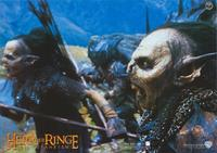 Lord of the Rings 1: The Fellowship of the Ring - 8 x 10 Color Photo Foreign #7