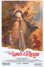 The Lord of the Rings - 11 x 17 Movie Poster - Style A