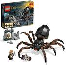 The Lord of the Rings - LEGO Lord of the Rings 9470 Shelob Attacks