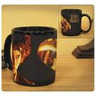 The Lord of the Rings - Lord of the Rings Frodo and the One Ring Thermal Mug