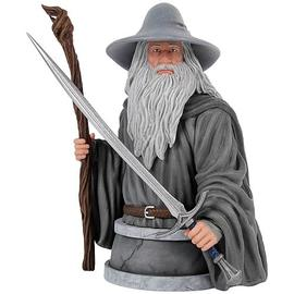 The Lord of the Rings - The Hobbit An Unexpected Journey Gandalf Mini-Bust