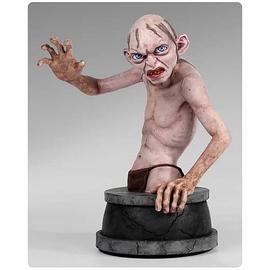 The Lord of the Rings - The Hobbit Gollum Mini-Bust
