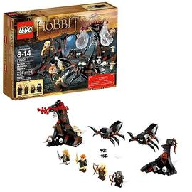 The Lord of the Rings - LEGO Hobbit 79001 Escape from Mirkwood Spiders