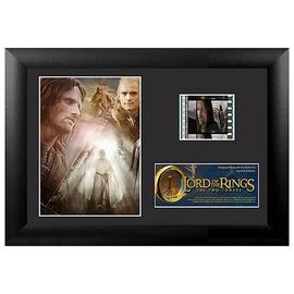 The Lord of the Rings - Lord of the Rings Two Towers Series 2 Mini Cell