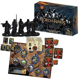 The Lord of the Rings - Lord of the Rings Nazgul Board Game