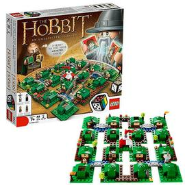 The Lord of the Rings - LEGO Games The Hobbit An Unexpected Journey Game