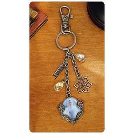 The Lord of the Rings - The Hobbit An Unexpected Journey Galadriel Key Chain