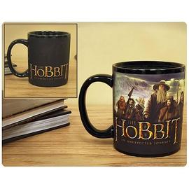 The Lord of the Rings - The Hobbit An Unexpected Journey Characters Travel Mug
