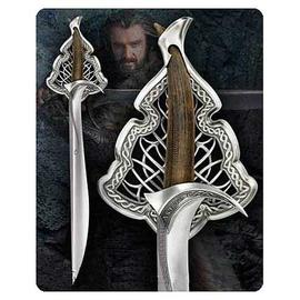 The Lord of the Rings - The Hobbit Thorin Oakenshield Orcrist Sword Prop Replica