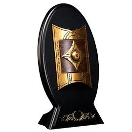 The Lord of the Rings - Lord of the Rings Easterling Miniature Shield Prop Replica