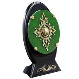 The Lord of the Rings - Lord of the Rings Rohirrim Royal Guards Shield Prop Replica