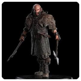The Lord of the Rings - The Hobbit An Unexpected Journey Dwalin 1:6 Scale Statue