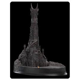 The Lord of the Rings - Lord of the Rings Barad-dur Fortress of Sauron Statue
