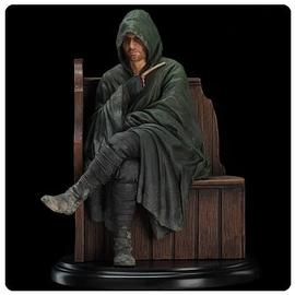 The Lord of the Rings - Lord of the Rings Strider Statue