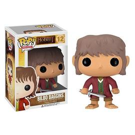 The Lord of the Rings - The Hobbit Bilbo Baggins Pop! Vinyl Figure