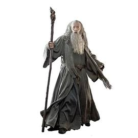The Lord of the Rings - Hobbit Gandalf Giant Peel and Stick Wall Decal