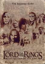 Lord of the Rings: The Return of the King - 11 x 17 Movie Poster - Style O
