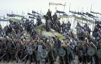 Lord of the Rings: The Return of the King - 8 x 10 Color Photo #2