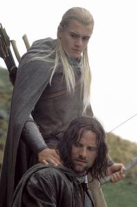 Lord of the Rings: The Return of the King - 8 x 10 Color Photo #11