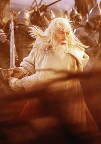 Lord of the Rings: The Return of the King - 8 x 10 Color Photo #24