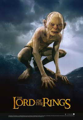 Lord of the Rings: The Return of the King - 11 x 17 Movie Poster - Style M