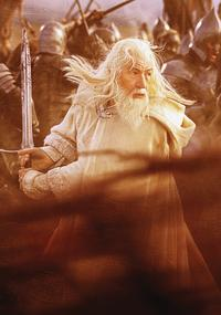 Lord of the Rings: The Return of the King - 8 x 10 Color Photo #36