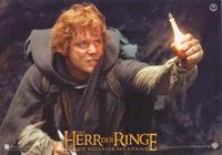Lord of the Rings: The Return of the King - 8 x 10 Color Photo Foreign #5