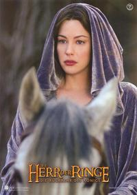 Lord of the Rings: The Return of the King - 8 x 10 Color Photo Foreign #8