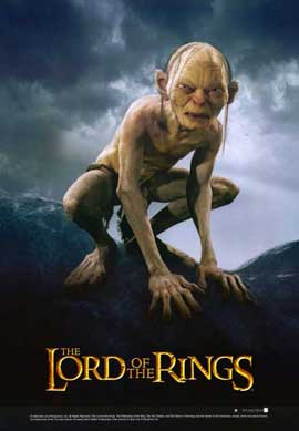 Lord of the Rings: The Return of the King - 27 x 40 Movie Poster - Style C
