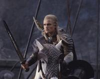 Lord of the Rings: The Two Towers - 8 x 10 Color Photo #5