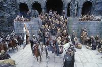 Lord of the Rings: The Two Towers - 8 x 10 Color Photo #6