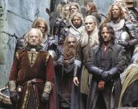 Lord of the Rings: The Two Towers - 8 x 10 Color Photo #9