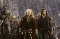Lord of the Rings: The Two Towers - 8 x 10 Color Photo #10