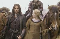 Lord of the Rings: The Two Towers - 8 x 10 Color Photo #14