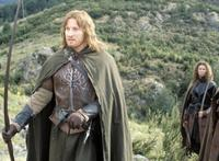 Lord of the Rings: The Two Towers - 8 x 10 Color Photo #16