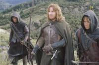 Lord of the Rings: The Two Towers - 8 x 10 Color Photo #17